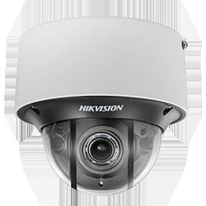 Camerabewaking | Hikvision Dome